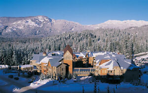 Ski in/Ski Out condo – Whistler Blackcomb - Embarc Whistler