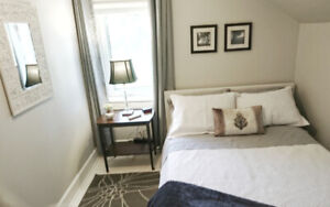 Bedroom in Blue Mountains /Collingwood area