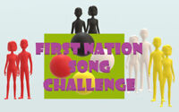 first nation song challenge factory volunteer opportunity