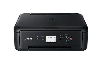 Canon PIXMA TS5150 Drucker Tinte Foto Duplex Scanner Kopierer WLAN Bluetoth USB