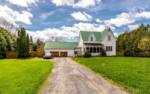 Power Marketing Real Estate: 2 Bedroom Home for Sale in Embrun
