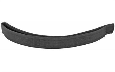 Blackhawk Hook And Loop Black Trouser Belt - Medium