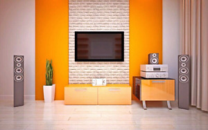 Wall mounting tv 50$ , motage tv sur mur