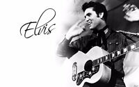 Elvis 40th Anniversary Tribute Tour - Lions Fundraiser