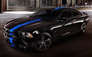 WANTED AWD HEMI charger