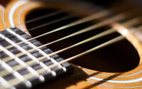Guitar Lessons for Beginners and Amateurs