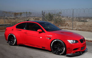 BMW M3 PARTS ALL 15% OFF ON