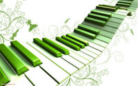 Piano Lessons  ** in Your Home **