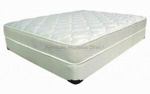 *** BRAND NEW *** HUGE SALE *** ORTHOPEDIC EURO TOP MATTRESS- QUEEN SIZE***LIMITED STOCK****