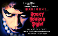 Selling My Rocky Horror Tickets For Cheap *REDUCED*