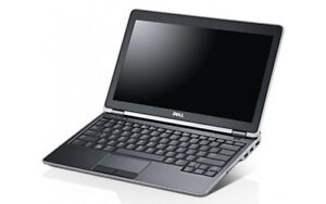 DELL Latitude E6230 with SSD drive