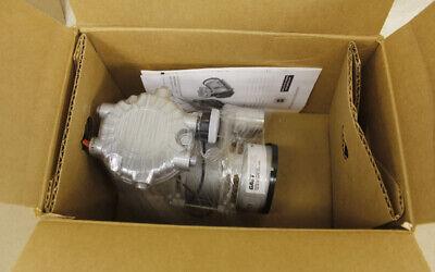 Gast Loa-p103-hd Oilless Piston Pressure Pump Air Compressor 230v .83 Cfm 100psi