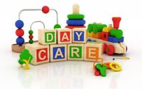 Subsidized daycare having two spots available