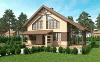 Architectural Design and 3D Rendering, Visualization, Animation