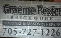 brickwork masonry & masonry repairs