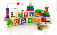 CHILD CARE AVAILABLE DAYS/AFTERNOONS