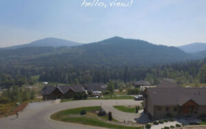 Golf, Trails and Views - Fantastic Building Lot at Redstone!