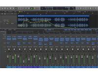 LOGIC PRO X + PLUG-IN BUNDLE FOR MAC: