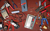 Master Electrican - Quality Services - Call for FREE Quote