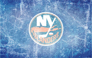 New York Islanders @ Buffalo Sabres - Lower Level Tickets!!!
