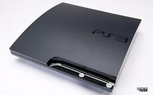 Ps3 + 2 controller + 11 games