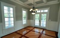Interior Painting Services for Home & Business Mississauga