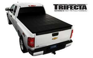 Tonneau Cover - Fits 2016 Colorado 6' box