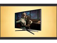 Samsung Series 6 UE32H6400 32-inch Full HD 1080p 3D LED Smart TV with Freeview HD RRP £550