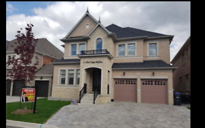 Brampton - Luxury Detached House for lease