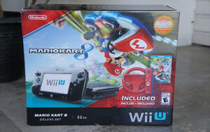 Trading My Large Wii U Bundle for Large Retro Gaming Collection!