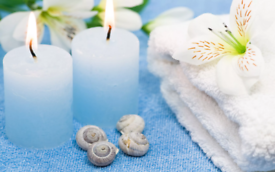 Victoria Massage🏵️Relax/Aromatherapy