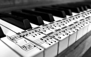 Piano Lessons at Uptown School of Music!
