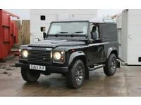 2013 Land Rover Defender 90 Hard Top TDCi [2.2] LXV 65th Anniversary Special ...