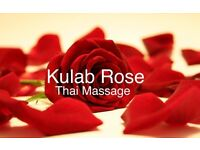 Authentic Thai Massage in Manchester