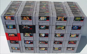 Buying your unwanted games or systems