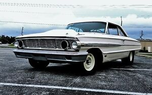 Toploader 4spd For 1964 Ford Galaxie WANTED