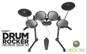 ION Drum Rocker XB360