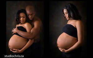 Professional Pregnancy Photography Special: Kitchener / Waterloo Kitchener Area image 6