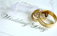Wedding Officiant/ Minister.  Reverend Scott Will Tie The Knot!