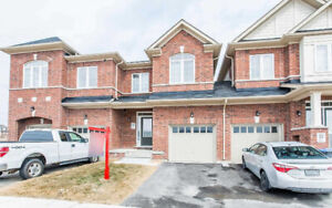 A Brand New Beautiful Townhouse for Sale in  Brampton