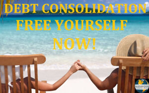 FREE YOURSELF FROM DEBT!, 1ST/2ND MTG, CONSOLIDATION!
