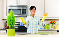 Residential and Commercial Cleaners Needed Immidiately