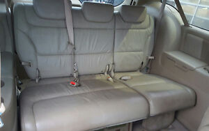 2007 Honda Odyssey Touring Minivan, Van 2 YR WAR Cambridge Kitchener Area image 14