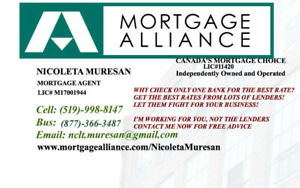 CUSTOMIZED MORTGAGE FOR ANY SITUATION