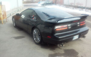 1990 Nissan 300ZX Not a twin~!!