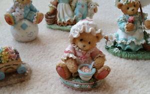 7 Cherished Teddies Collectibles for sale Oakville / Halton Region Toronto (GTA) image 3