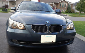 Pristine 2008 BMW 535xi AWD / low mileage