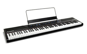 Alesis Recital - 88 Key Digital Piano