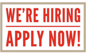 ***HIRING For Multiple Financial Brokers***