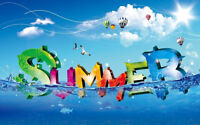 Summer Positions Available: Part Time Customer Associates